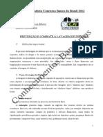PREVENÇÃO E COMBATE À LAVAGEM DE DINHEIRO