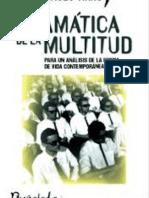 Virno Paolo- Gramatica de La Multitud
