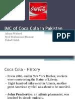 Coke - IMC