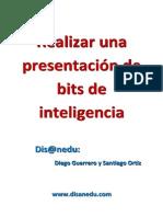Presentacion de Bits