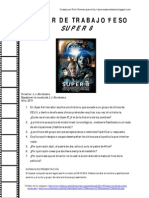 Dossier película Super 8