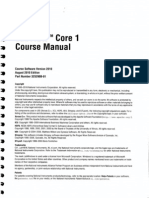Lab View Core 1 Course Manual
