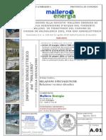 A.01 - Relazioni Specialistiche - Relazione Tecnica-idraulica