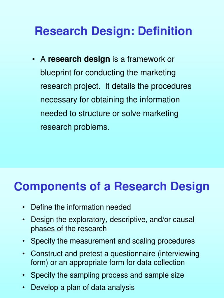 Reserach desighppt survey methodology research design malvernweather Gallery