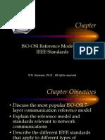 ISO-OSI 7 Layers