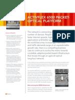 CN ActivFlex 6500