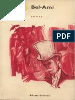 025. Guy de Maupassant - Bel-Ami [v. 2.0]