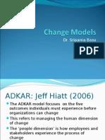 45eceADKAR Model