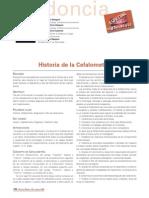 201 CIENCIA ORTODONCIA Historia Cefalometria