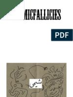 Asemic Fallacies