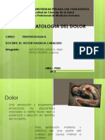 Expo Dolor