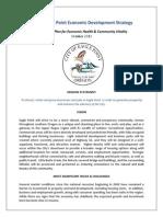 economic development strategy  oct 2013