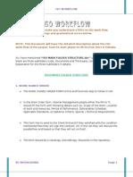 ISO Folder Work Flow