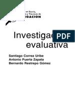 Aportes de La Evaluacion Evaluativa Al Mejoramiento de Los Programas