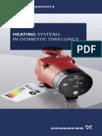 Heating Grundfos