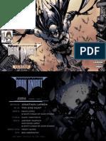 Legends of the Dark Knight #15