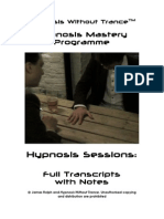 HWT - Transcripts With Notes 1.1 (Tripp)