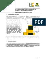 Instrucciones Premontaje Caldera KWB_Multifire y Powerfire