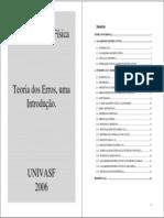 Teoria dos Erros uma introdução.pdf