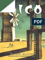 Miyuki Miyabe - ICO- Castle in the Mist Mobi