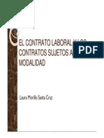 Contrato Laboral 28May