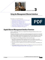 Management Ethernet