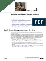 Management Ethernet