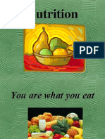 4 Nutrition great powerpoint