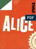 Programa ALICE