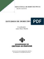 ESTUDIOS+DE+DERECHO+PENAL+Adan+Nieto+Martin+(Grupo+Español)