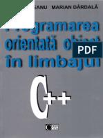 Programare Orientata Obiect - Ion Smeureanu