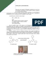 Atividade de desidrogenases em grãos de milho