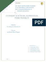 Conservacion de Alimentos Perecederos (Autoguardado)