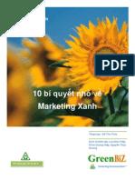 Green Marketing Tips  (Vietnamese)