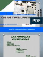 Formiula Polinomiaca Final
