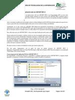 Aplicación web con ASP (Escolar)