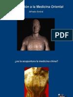 Introducion Medicina Oriental