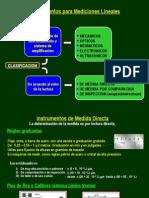 PPT_Instrumentos lineales 2013