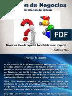 Gestión 12 - Desarrollo de Proyecto 01