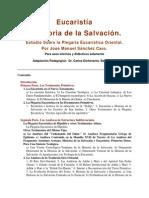 Eucaristia Historia Salvacion Jose Caro