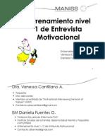 Presentación taller EM nivel 1 Concepción Agosto 2013