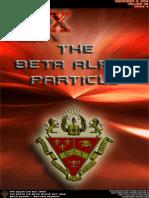 The Beta Alpha Particle - Volume 56%2c Issue 2 - December 3%2c 2012 - Bejoy ...