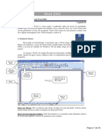 01 - Microsoft Office - Word 2003