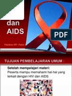 Slide Modul8 HIVAIDS