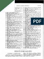 Rev Clin Esp 2-6 Latirismo y Alimentacion 1941