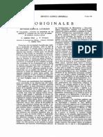 Rev Clin Esp 5-2 Reproducir Animales Latirismo Dieta Harina Almortas Lathyrus Sativus 1942