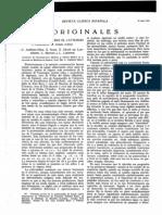 Rev Clin Esp 5-3 Investigaciones Sobre El Latirismo II- El Cuadro Clinico 1942