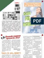 Guia Del Ingresante 2012