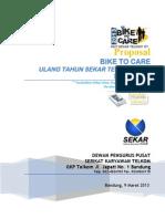 Funbike Proposal Hut Telkom