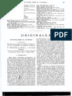 Rev Clin Esp 8-2 Naturaleza de un cuadro neurológitio que aparece en las ratas alimentadas con garbanzos cicerismo 1942